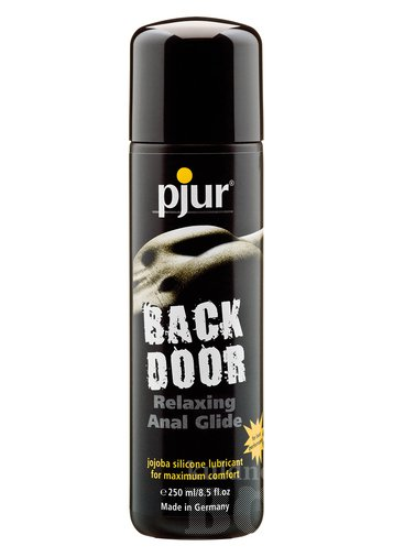 PJUR BACKDOOR COMFORT ANAAL LIBESTI (SILIKOON) 250ML