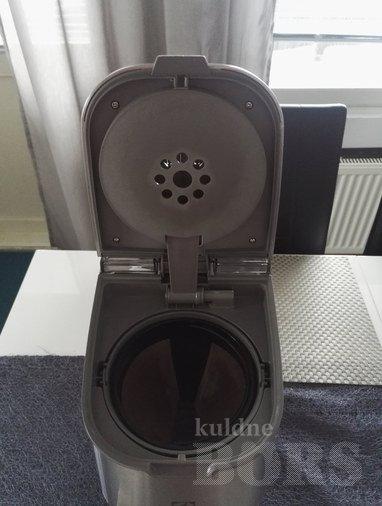 Electrolux EKF7800 Filtre Kahve Makinesi