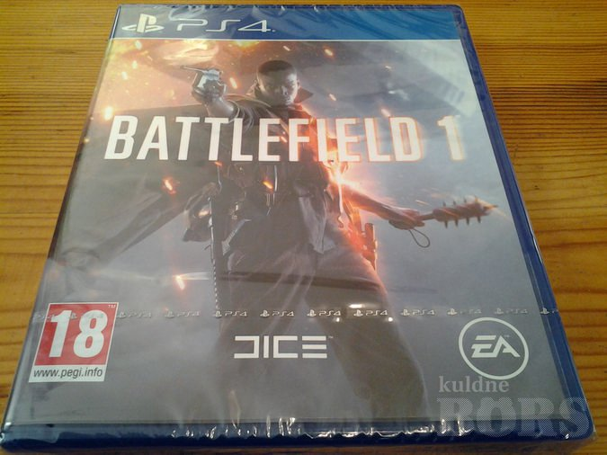 battlefield 4 müük