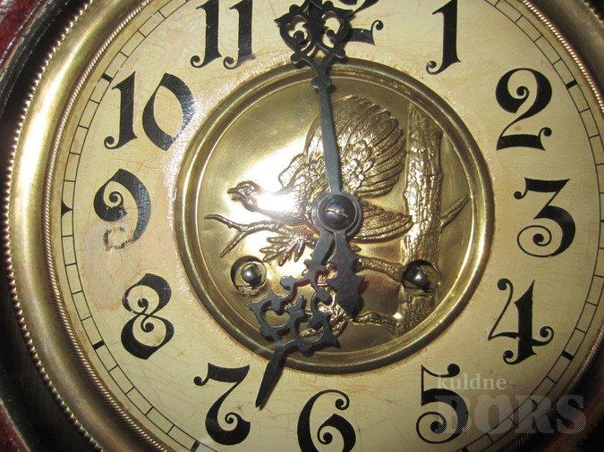 a33366d6721 SEINAKELL ADLER GONG, CA 1895A., müük, kuulutus 80536175 - Kuldne Börs