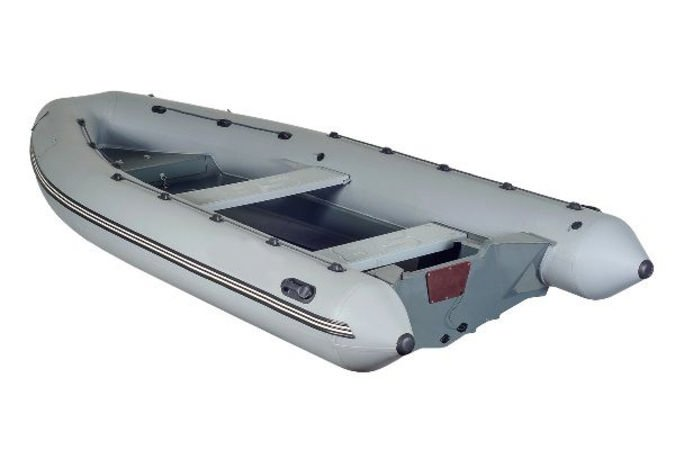 лодка велес 530