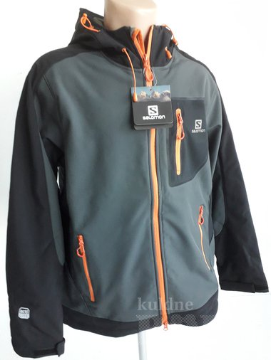 SALOMON, THE NORTH FACE, JEEP,