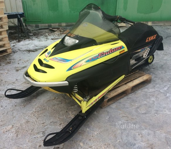RACING G ENDURO - 500 SPECIAL