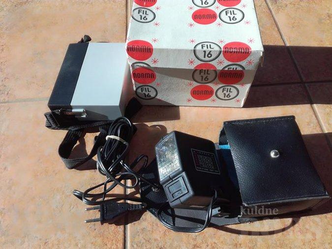 b25847944dd NORMA VÄLKL AMP FIL-16, müük, kuulutus 82579933 - Kuldne Börs
