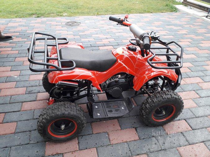 47ca5ea8e93 LASTE ATV 49CC, müük, kuulutus 82112008 - Kuldne Börs
