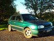 VW GOLF 3 1.8 66 kW -97