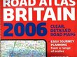 COLLINS ROAD ATLAS BRITAIN 2006